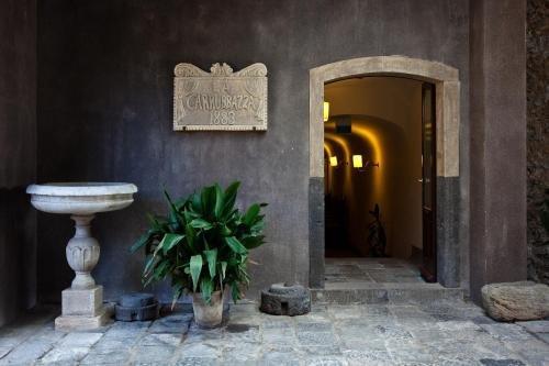 Casa la Carrubbazza - фото 11
