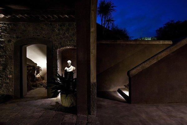 Casa la Carrubbazza - фото 13
