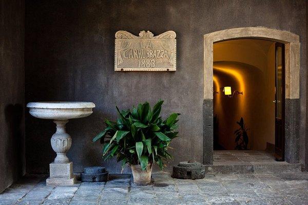 Casa la Carrubbazza - фото 9