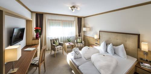 Hotel Garni Traubenheim - фото 1