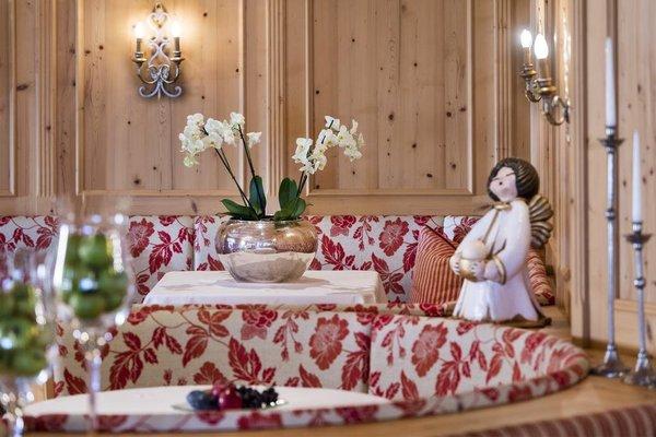 Hotel Garni Traubenheim - фото 10