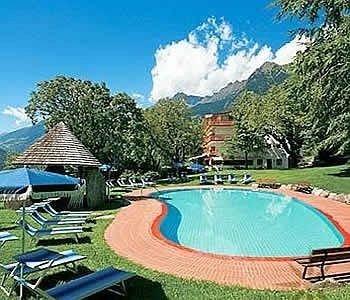 Hotel Garni Traubenheim - фото 19
