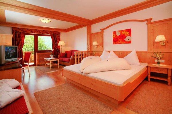 Hotel Garni Traubenheim - фото 3
