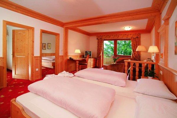 Hotel Garni Traubenheim - фото 4