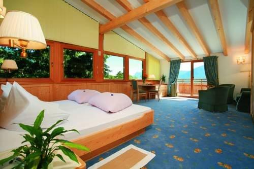 Hotel Garni Traubenheim - фото 6