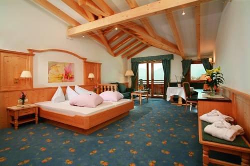 Hotel Garni Traubenheim - фото 7