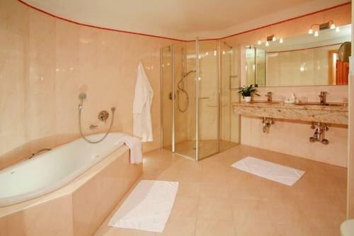 Hotel Garni Traubenheim - фото 8