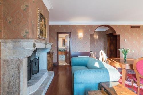 Hotel Torre Sant'Angelo - фото 50