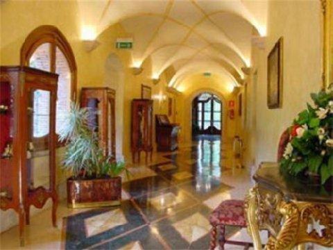 Hotel Torre Sant'Angelo - фото 13