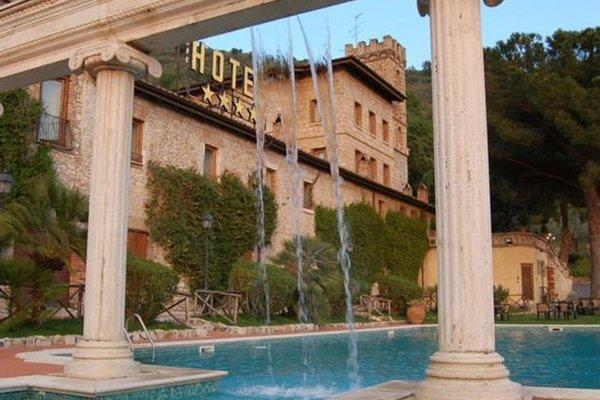 Hotel Torre Sant'Angelo - фото 23
