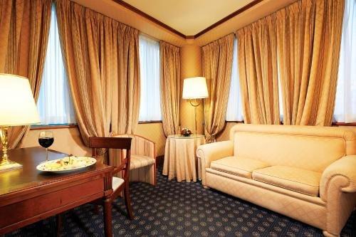 Grand Hotel Duca D'Este - фото 1