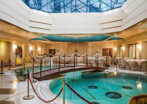 Grand Hotel Duca D'Este - фото 19
