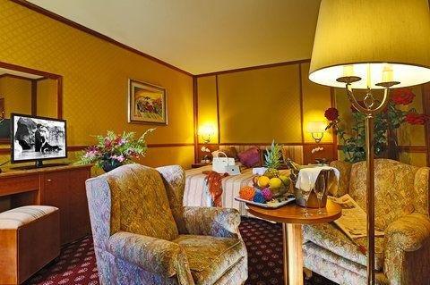 Grand Hotel Duca D'Este - фото 4
