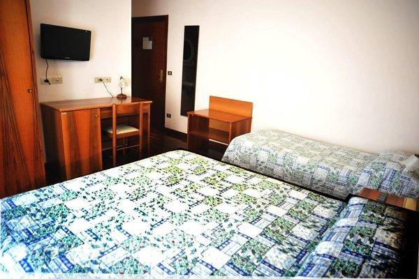 Hotel Ristorante Dante - фото 50