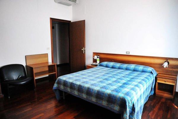 Hotel Ristorante Dante - фото 1