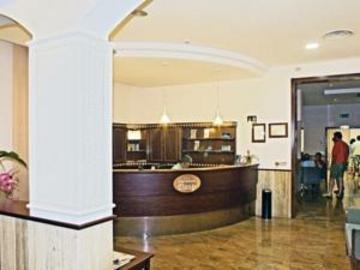 Hotel Ristorante Dante - фото 11