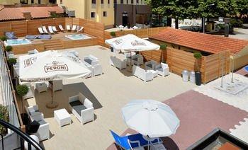 Hotel Ristorante Dante - фото 12
