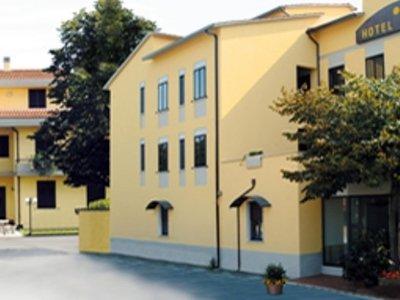 Hotel Ristorante Dante - фото 15