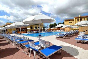 Hotel Ristorante Dante - фото 19