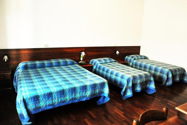 Hotel Ristorante Dante - фото 2