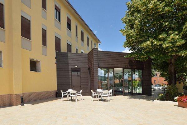 Hotel Ristorante Dante - фото 20