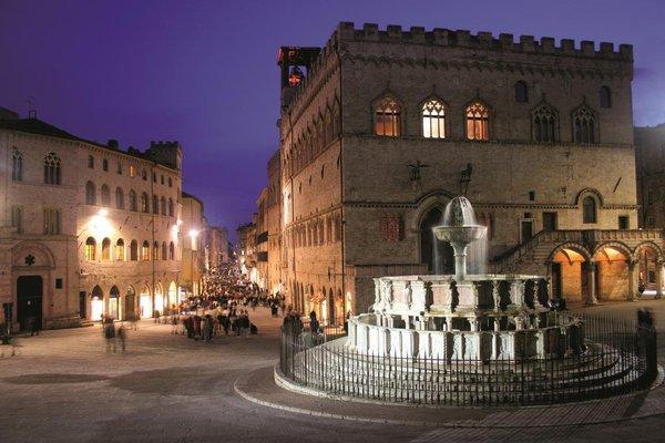 Hotel Ristorante Dante - фото 23