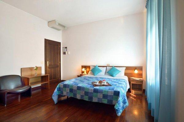 Hotel Ristorante Dante - фото 4