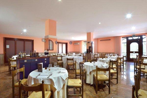 Hotel Ristorante Dante - фото 8