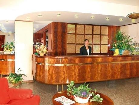 Hotel Internazionale - фото 13