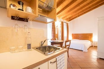 Residence Ca Del Lago - фото 11