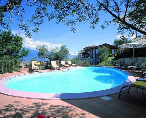 Residence Ca Del Lago - фото 22