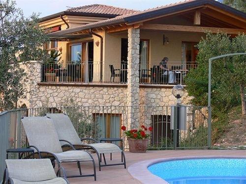 Residence Ca Del Lago - фото 23