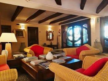 Отель Il Vecchio Mulino - фото 3