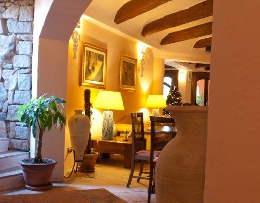Отель Il Vecchio Mulino - фото 5