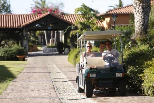Hotel Club Saraceno - фото 20