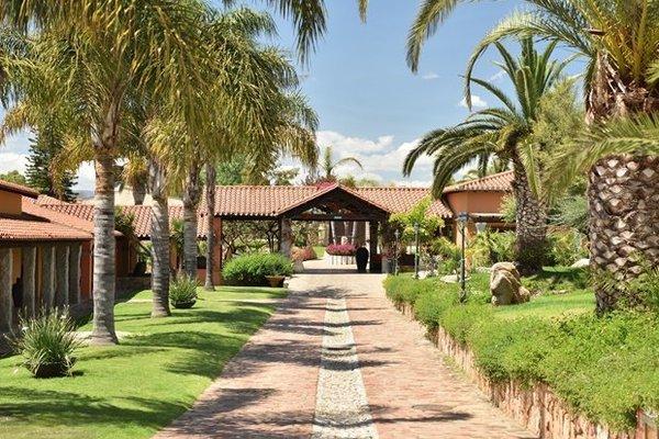 Hotel Club Saraceno - фото 21