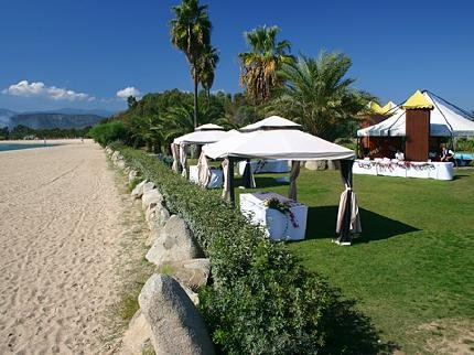 Hotel Club Saraceno - фото 22