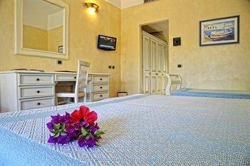 Hotel Club Saraceno - фото 4