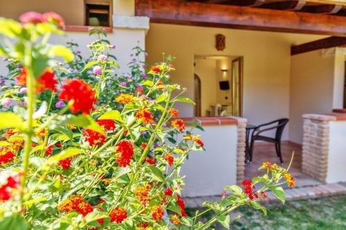 Hotel Club Saraceno - фото 7
