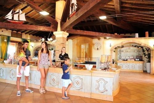 Hotel Club Saraceno - фото 8