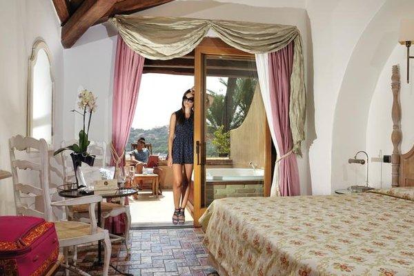 Hotel La Bitta - фото 2