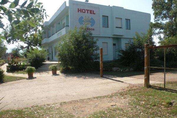 Hotel Splendor - фото 17