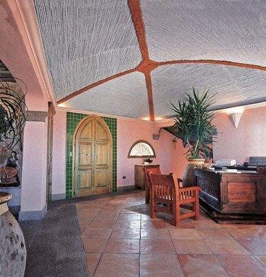 Monte Turri Luxury Retreat - фото 11