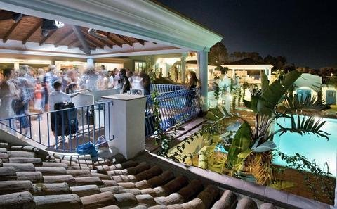 Monte Turri Luxury Retreat - фото 13