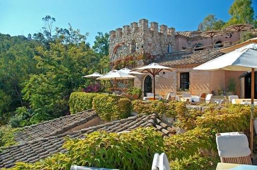 Monte Turri Luxury Retreat - фото 19