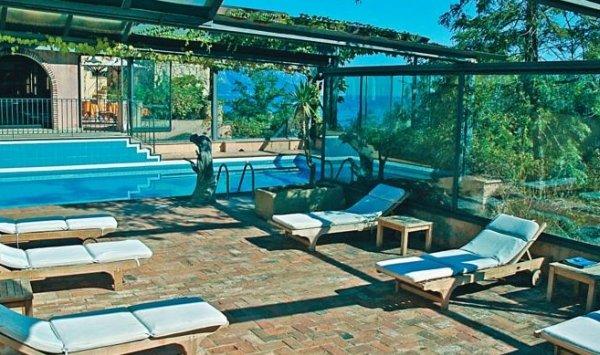 Monte Turri Luxury Retreat - фото 20