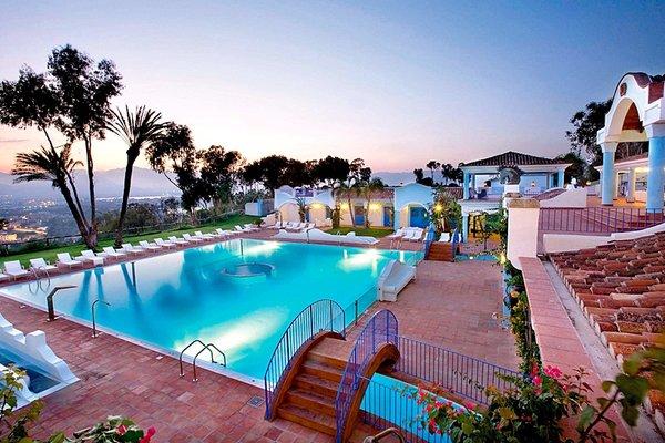 Monte Turri Luxury Retreat - фото 21