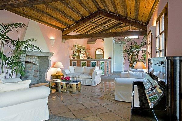Monte Turri Luxury Retreat - фото 4