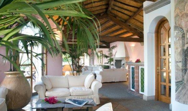Monte Turri Luxury Retreat - фото 5