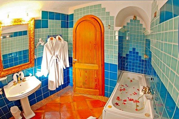 Monte Turri Luxury Retreat - фото 7